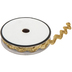 Gold Metallic Rick Rack Trim - 1/2