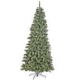 Sierra Cashmere Pre-Lit Christmas Tree - 9'