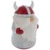 Viking Gnome Cookie Jar