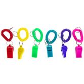 Keychain Whistle Bracelets