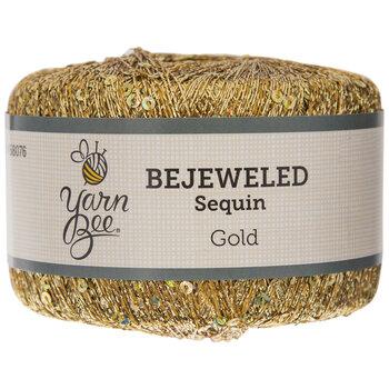 Yarn Bee Bejeweled Sequin Yarn