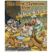 The First Christmas Ever