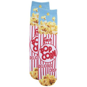 Popcorn Crew Socks - Large