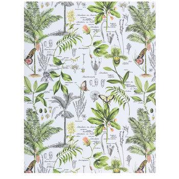 """Botanicals Scrapbook Paper - 8 1/2"""" x 11"""""""