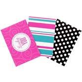 Lucky You Gift Card Envelopes