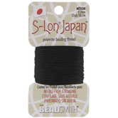 S-Lon Japan Beading Thread