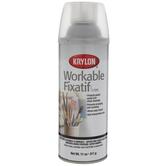 Krylon Workable Fixatif
