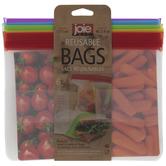 Reusable Zip Top Bags