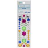 Sparkle Sticky Gems