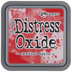 Candied Apple Tim Holtz Distress Oxide Ink Pad
