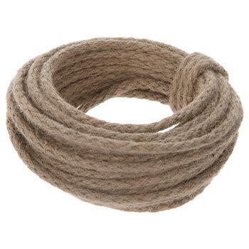 """Natural Jute Rope - 1/8"""""""