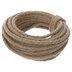 Natural Jute Rope - 1/8