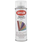 Clear Sealer Krylon Glitter Blast Spray Paint