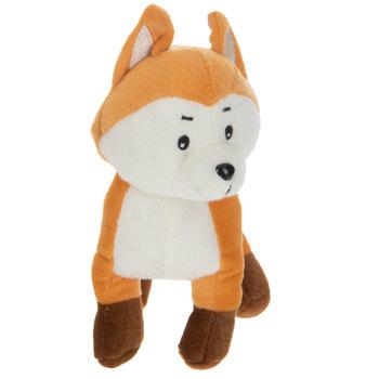 Orange Plush Fox