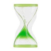 Liquid Motion Hourglass