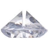 Diamond Place Card Holders