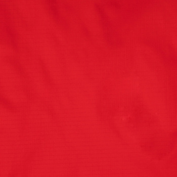 Red Ripstop Utility Fabric