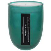 Palm Beach Jar Candle
