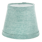 Mini Linen Lamp Shade