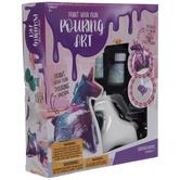 Unicorn Pouring Art Kit