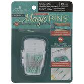 Patchwork Magic Pins