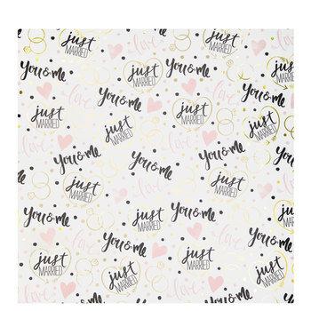 You & Me Gift Wrap