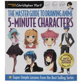 Master Guide To Drawing Anime