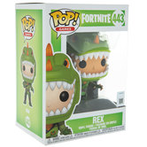 Fortnite Funko Pop Vinyl Figure