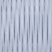 Spa & Navy Ticking Striped Duck Cloth Fabric