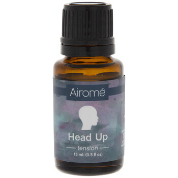 Head Up Essential Oil