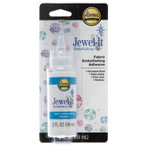 Jewel-It Embellishing Glue - 2 Ounce
