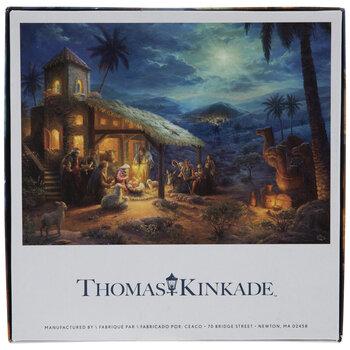 Nativity Scene Puzzle