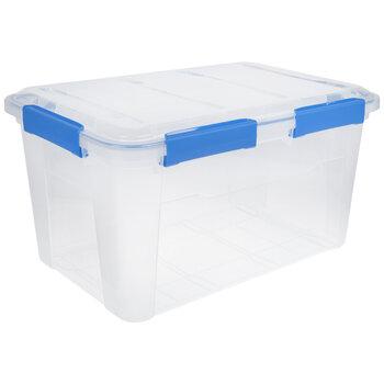 Waterproof Storage Container - 53 Quarts