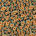 Sunflowers Cotton Fabric