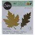 Sizzix Bigz Autumnal Leaves Die