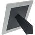 Gray Rustic Wood Frame - 8