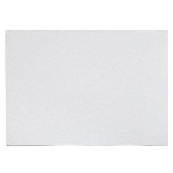 """White Cake Boards - 10"""" x 14"""""""