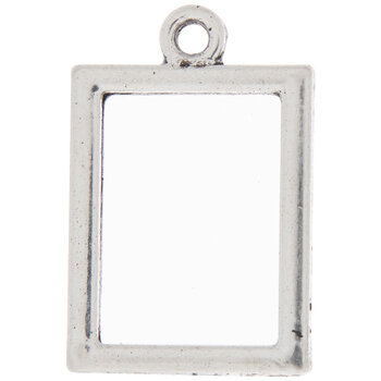 Silver Bouquet Frames
