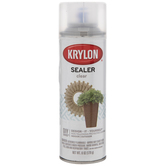 Krylon Sealer Spray Paint