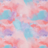 Magic Sky Cotton Calico Fabric
