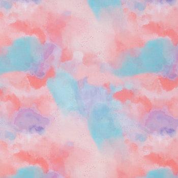 Magic Sky Cotton Calico Fabric