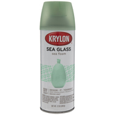Krylon Sea Glass Spray Finish