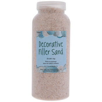 Decorative Filler Sand