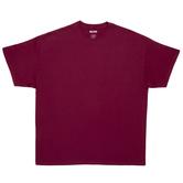 Maroon Adult T-Shirt - 2XL