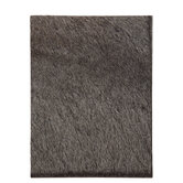 Hair-On Cowhide Leather Sheet