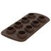 Gems Silicone Chocolate Mold