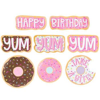 Donut Cutouts