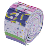 Moseby Jelly Roll Fabric Strips