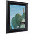 Black Beaded Bevel Wall Frame - 11