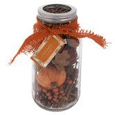 Purely Pumpkin Mason Jar Potpourri